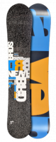Snowboard komplet Raven RVN 161