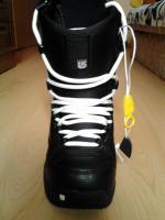 Dámske topánky Burton Coco