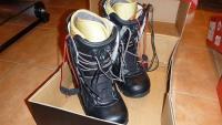 topánky na snowboard Nitro